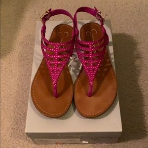 ❗️FINAL SALE❗️Jessica Simpson Sandals